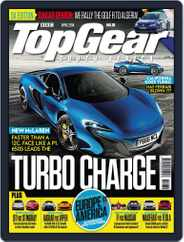 Top Gear South Africa (Digital) Subscription March 17th, 2014 Issue