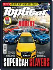 Top Gear South Africa (Digital) Subscription April 22nd, 2014 Issue