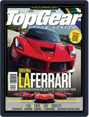 Top Gear South Africa (Digital) Subscription May 16th, 2014 Issue