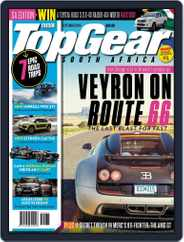 Top Gear South Africa (Digital) Subscription August 14th, 2014 Issue