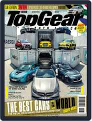 Top Gear South Africa (Digital) Subscription September 11th, 2014 Issue