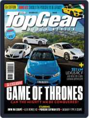 Top Gear South Africa (Digital) Subscription October 16th, 2014 Issue