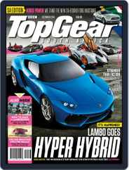Top Gear South Africa (Digital) Subscription November 13th, 2014 Issue