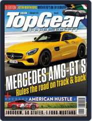 Top Gear South Africa (Digital) Subscription January 31st, 2015 Issue