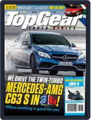 Top Gear South Africa (Digital) Subscription May 1st, 2015 Issue