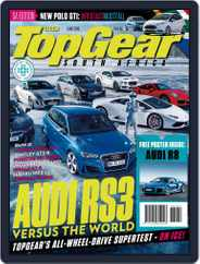 Top Gear South Africa (Digital) Subscription June 1st, 2015 Issue