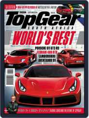 Top Gear South Africa (Digital) Subscription September 1st, 2015 Issue