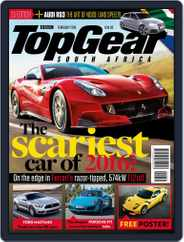 Top Gear South Africa (Digital) Subscription February 1st, 2016 Issue