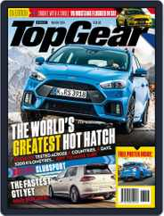 Top Gear South Africa (Digital) Subscription March 1st, 2016 Issue