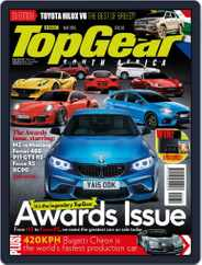 Top Gear South Africa (Digital) Subscription May 1st, 2016 Issue