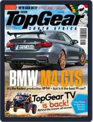 Top Gear South Africa (Digital) Subscription June 1st, 2016 Issue