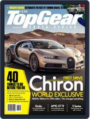 Top Gear South Africa (Digital) Subscription April 1st, 2017 Issue