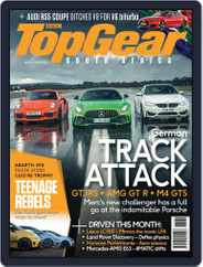 Top Gear South Africa (Digital) Subscription August 1st, 2017 Issue