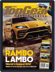 Top Gear South Africa (Digital) Subscription February 1st, 2018 Issue