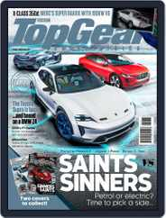 Top Gear South Africa (Digital) Subscription April 1st, 2018 Issue