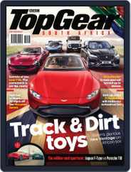 Top Gear South Africa (Digital) Subscription May 1st, 2018 Issue