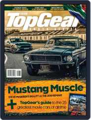 Top Gear South Africa (Digital) Subscription September 1st, 2018 Issue