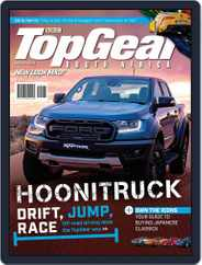 Top Gear South Africa (Digital) Subscription June 1st, 2019 Issue