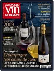 La Revue Du Vin De France (Digital) Subscription December 1st, 2018 Issue