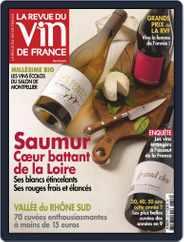La Revue Du Vin De France (Digital) Subscription February 1st, 2019 Issue