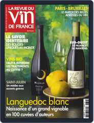 La Revue Du Vin De France (Digital) Subscription April 1st, 2019 Issue