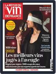 La Revue Du Vin De France (Digital) Subscription June 1st, 2019 Issue