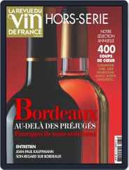 La Revue Du Vin De France (Digital) Subscription November 1st, 2019 Issue