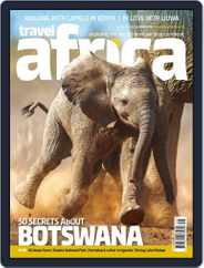 Travel Africa (Digital) Subscription July 1st, 2016 Issue