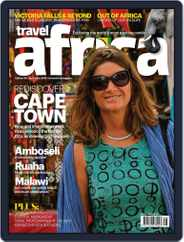 Travel Africa (Digital) Subscription April 1st, 2019 Issue