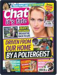 Chat It's Fate (Digital) Subscription March 1st, 2019 Issue