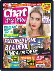 Chat It's Fate (Digital) Subscription May 1st, 2019 Issue