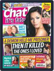 Chat It's Fate (Digital) Subscription June 1st, 2019 Issue