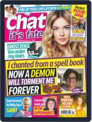 Chat It's Fate (Digital) Subscription September 1st, 2019 Issue