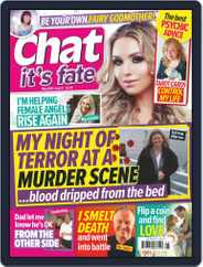 Chat It's Fate (Digital) Subscription May 1st, 2020 Issue