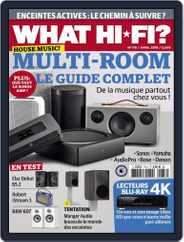 What Hifi France (Digital) Subscription April 1st, 2019 Issue