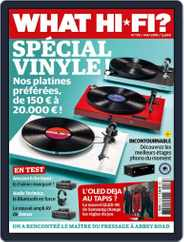 What Hifi France (Digital) Subscription May 1st, 2019 Issue