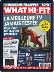 What Hifi France (Digital) Subscription February 1st, 2020 Issue