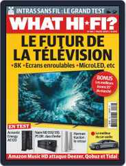 What Hifi France (Digital) Subscription March 1st, 2020 Issue