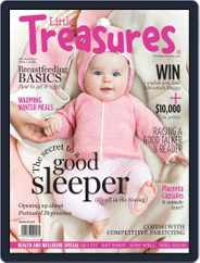 Little Treasures (Digital) Subscription May 21st, 2015 Issue