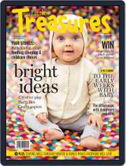 Little Treasures (Digital) Subscription May 29th, 2016 Issue