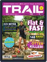 TRAIL South Africa (Digital) Subscription January 1st, 2017 Issue