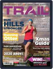 TRAIL South Africa (Digital) Subscription January 1st, 2020 Issue