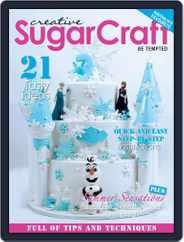 Creative Sugar Craft (Digital) Subscription December 16th, 2014 Issue