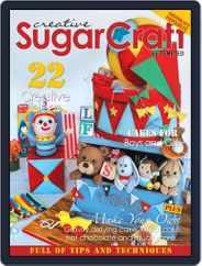 Creative Sugar Craft (Digital) Subscription May 31st, 2015 Issue