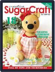 Creative Sugar Craft (Digital) Subscription December 10th, 2015 Issue