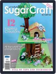 Creative Sugar Craft (Digital) Subscription May 1st, 2017 Issue