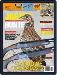 SA Hunter/Jagter (Digital) Subscription July 1st, 2019 Issue