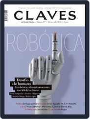 Claves De La Razón Práctica (Digital) Subscription March 1st, 2018 Issue
