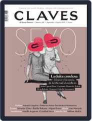 Claves De La Razón Práctica (Digital) Subscription September 1st, 2018 Issue