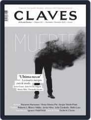 Claves De La Razón Práctica (Digital) Subscription November 1st, 2018 Issue